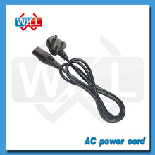 SABS ROHS high quality 6A 250V South africa supply power cord with C13 C14