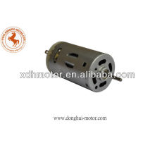 Hair dryer motor RS-385,12v dc electric motor,385 motors