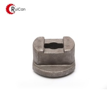 OEM customized aluminum precision titanium investment mold die casting process parts with 3d printing ductile iron castings