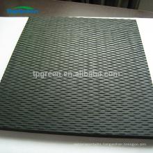 flat bottom diamond crumb rubber cow mat