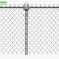 Cheap High Quality Chain Factory Chain Link Fence