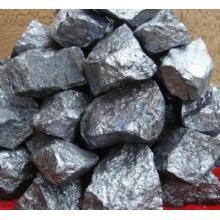 Ferro Silizium Magnesium Klumpen in Form mit Metall Glanz