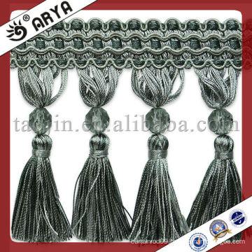 Wholesale Tassel fringe, Long Tassel Fringe,Tassel Factory