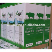 LLDPE-Heu-Silage-Verpackungsfolie