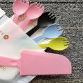 Moule 2018 en plastique pour la coutellerie de nourriture avec le moule en plastique jetable de haute qualité pour la coutellerie