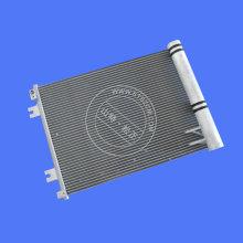O carregador de Komatsu parte o condensador WA350-3 / WA320-3 425-07-21530