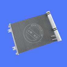 Komatsu Loader parts WA350-3 / WA320-3 Конденсатор 425-07-21530