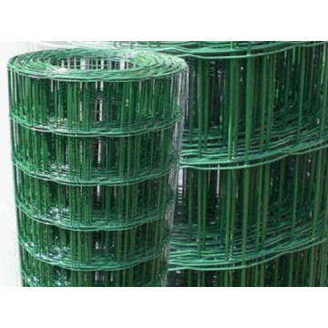 Euro Fence Light Green