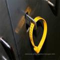 Jcps-401cable Laços De Aperto De Plástico Selos De Fios De Segurança Container Padlock Logistics Seals
