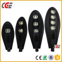Luz de calle del microprocesador LED de la prenda impermeable IP65 Epistar del poder más elevado 3 años de garantía