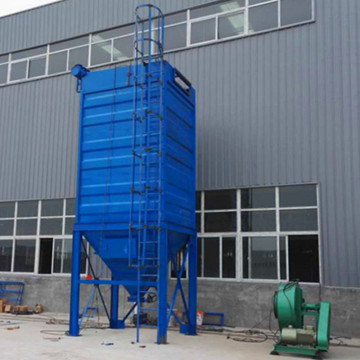 Air filter cleaning equipment sand dust separator
