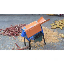 Low Cost Corn Cob Sheller