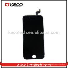 Venta al por mayor de la exhibición del teléfono móvil para el iPhone 6s Lcd, reemplazo para la exhibición del teléfono móvil del iPhone 6s, exhibición del Lcd para el iPhone 6s