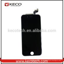 Exposição do telefone móvel venda por atacado para o iPhone 6s Lcd, substituição para o iPhone 6s exposição do telefone móvel, exposição do Lcd para o iPhone 6s