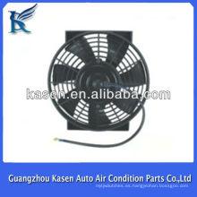 Ventilador de enfriamiento del hielo del coche del sistema de enfriamiento 12v / 24v