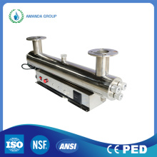 Industrial Drinking Water UV Steriliser