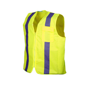 High Quality Cheap Reflective Safety Vest