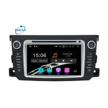 Car Stereo With Gps Benz Smart