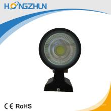 As luzes de ponto do bom preço conduziram, iluminação de parede ao ar livre conduzida IP65 PF0.95 china manufaturer