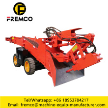 Rock Mucking Loader Hot Sale
