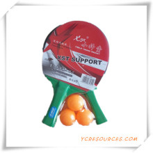 Tischtennisschläger, Avaible in Plastiktüte (OS08002)
