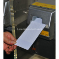 Carte di pulizia floccate Validator Bill 73x185mm