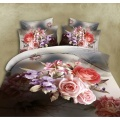 Reactive  Printed  Fabric  Soft Touching  for Quilt Sets