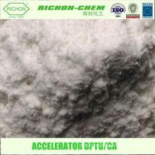 Proveedor químico de goma hecho en China 102-08-9 C13H12N2S Acelerador de goma CA Accelerator DPTU