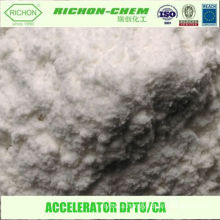 Rubber Chemical Supplier Made in China 102-08-9 C13H12N2S Rubber Accelerator CA Accelerator DPTU