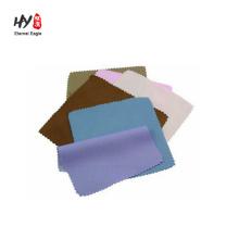 logo en ligne d'achat en vrac logo microfibre imprimé chiffon de nettoyage