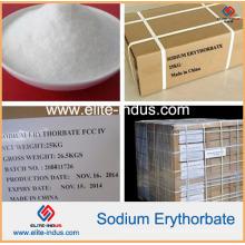 FCCIV Antioxydants alimentaires Érythorbate de sodium