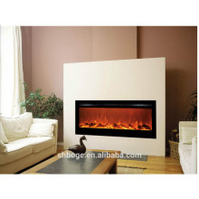 110v / 220v electric fireplace insert