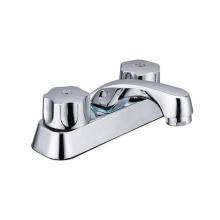 hot selling Chrome plating designed basin sink faucet, excellent quality bathroom basin faucet