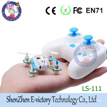 2.4G 4CH RC Mini Quadcopter RTF