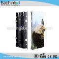 full hd Media Player P6 LED Außenfarbdisplay Druckguss Aluminium Vermietung im Freien LED-Anzeige