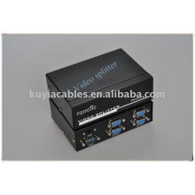 4 Port VGA LCD CRT Video Monitor Splitter