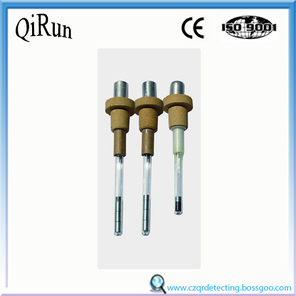 Steel Industry Usage Syringe Type Sampler