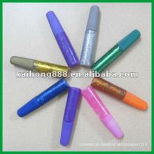 6ML de cola Glitter, diferentes cores disponível