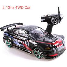Негабаритные модели 2,4 ГГц гоночный радиоуправляемый игрушечный автомобиль