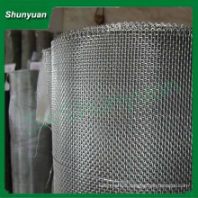 Chicken Wire Mesh Fixing