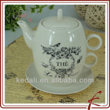 new style&ceramic tea pot