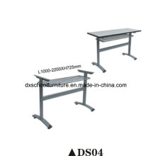 Heißer Verkauf Ausbildungs-Tabellen-faltender Schreibtisch für Schule