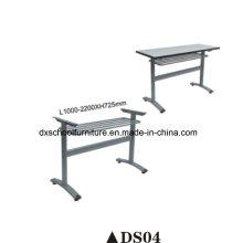 Hot Sale Table de formation Table pliante pour école