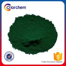 Eisenoxidgrün für Beschichtung und Farben