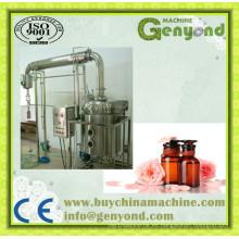 Máquina multifuncional de destilación de aceite esencial