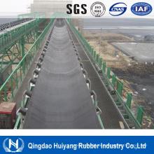 Stahlcord verschleißfeste Rubber Conveyor Belting