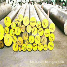 Hot Forged Alloy Steel Round Bar (A105, SA-105)