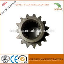 Getriebe Ersatzteile 15 Zähne Getriebe für Power Pinnen Grubber