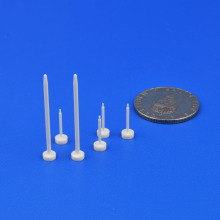 0.5 mm Ceramic Needle for Textile Equipment