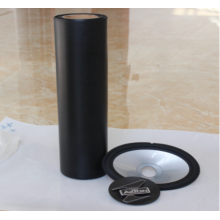 PP Mica Black Sheet For Speaker Louder